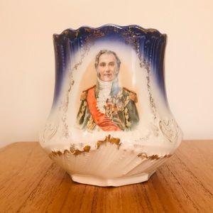 Antique Marechal LeFebvre Bavaria Jar